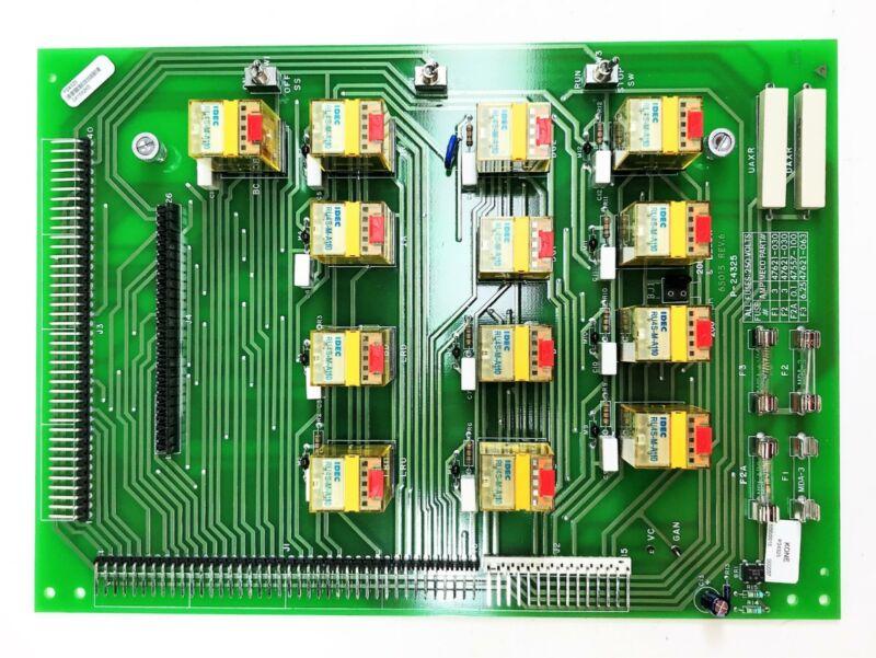 Kone Elevator Power Relay Interface P24325 NOS