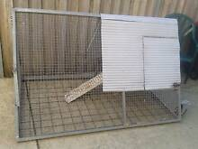 Rabbit Hutch Yagoona Bankstown Area Preview