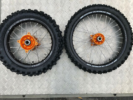 Ktm 85 small wheels Buxton Wollondilly Area Preview