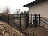 Fence installer/Labourer