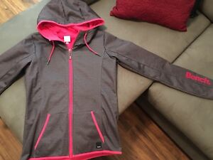Women's Bench Jacket - Size Small