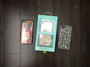 iPhone 8 7 6s and 6 phone cases