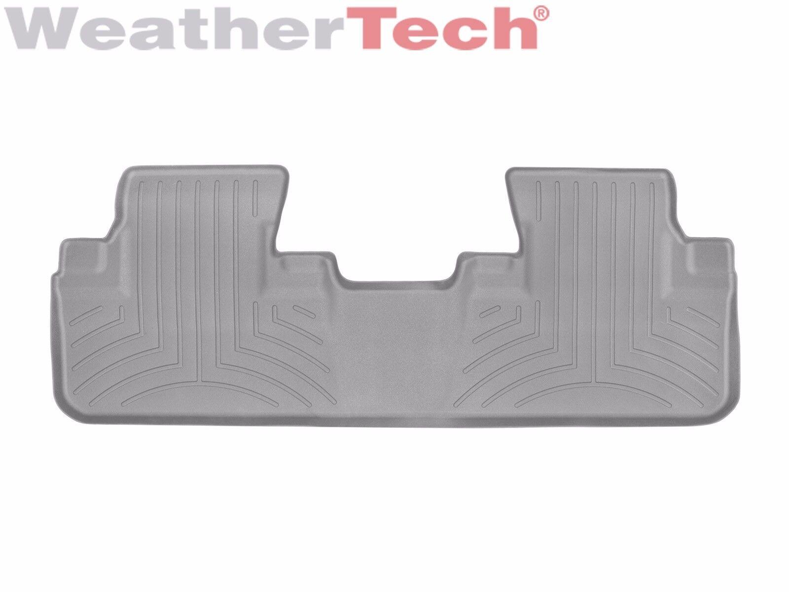 Weathertech Floor Mat Floorliner For Lexus Rx 2016 2018 2nd Row 2005 Rx330 Mats Grey