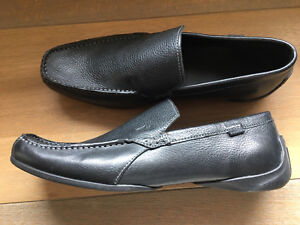 Brand new Lacoste loafers/dress shoes -sz 12