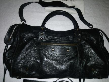 Balenciaga city classic medium bag - handbag organizer  d726ef0a0d579