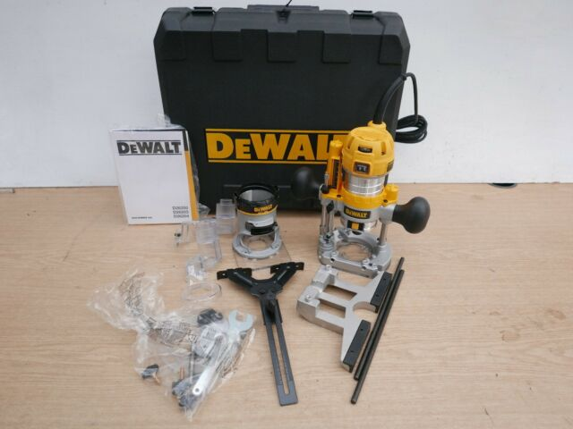 Dewalt dw625 router review best router 2017 charnwood w020p floorstanding router table package deal bigger greentooth Choice Image