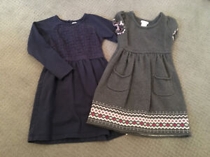 Girls size 6-6x lot
