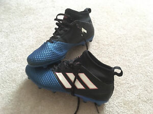 adidas Soccer Cleats Boys size 7