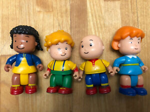 Figurines Caillou