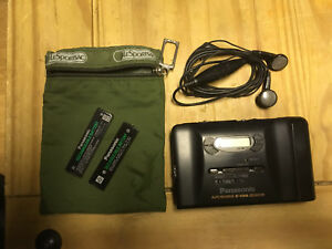 Baladeur / Walkman panasonic