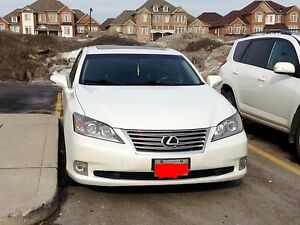 Lexus ES 350 excellent condition