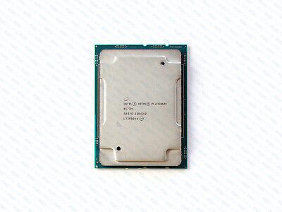 Intel Xeon Platinum 8173M 28-Core 2.0GHz SR37Q Skylake-SP Processor - Grade A