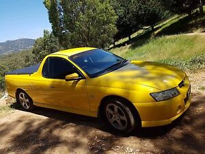 2006 vz s commodore ute Tingha Guyra Area Preview