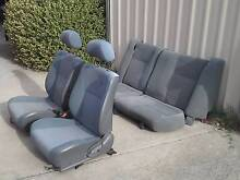 **** FREE - 1995 Toyota Camry CAR SEATS - Complete Set **** Lalor Whittlesea Area Preview