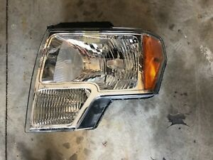 2009-2014 F150 Headlight Assembly