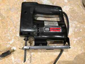 Sears craftsman jig saw for sale
