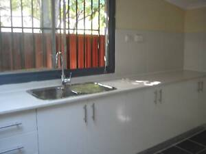 FURNISHED CENTRALLY LOCATED YET PRIVATE ONE BEDDER IN NEWTOWN
