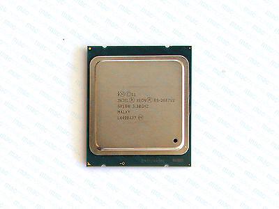 Intel Xeon E5-2667 v2 8-Core 3.3GHz SR19W Ivy Bridge-EP Processor - Grade A