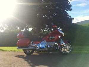 1800 HONDA GOLDWING FOR SALE