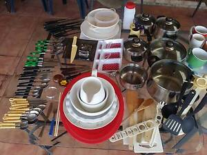 House clean out - miscellaneous items Oxenford Gold Coast North Preview
