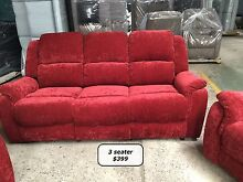 Recliners,lounges ,Sofas Clearance! Factory direct to public! Sefton Bankstown Area Preview