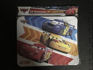 Cars party supplies kids party