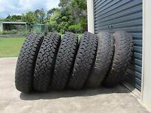 4 X 4 Tyres Tin Can Bay Gympie Area Preview
