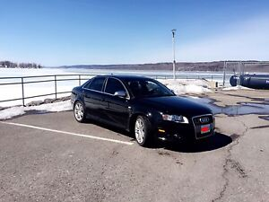 07 Audi S4 4.2 V8 Quattro SAFETIED AND ETESTED