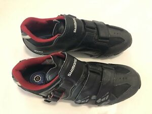 Shimano Bike / Mountain Bike Shoe Cleats & Pedals