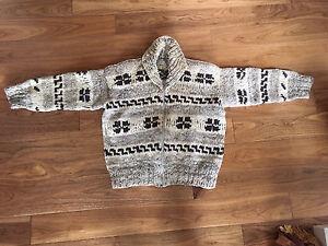 Siwash/ Cowichan Sweater (Women, Medium, USED)