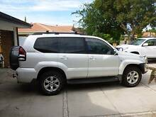 2004 Toyota LandCruiser Wagon Canning Vale Canning Area Preview