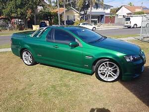 2011 Holden Commodore Ute Jannali Sutherland Area Preview