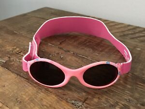Baby/toddler sunglasses (size 0-2 years)