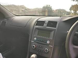 2005 Ford Falcon Sedan Valley View Salisbury Area Preview