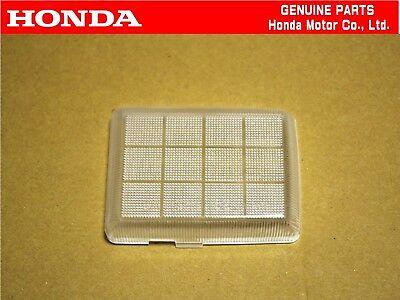 HONDA GENUINE CIVIC EF9 SIR Interior Map Dome Light Lamp Lens Cover OEM