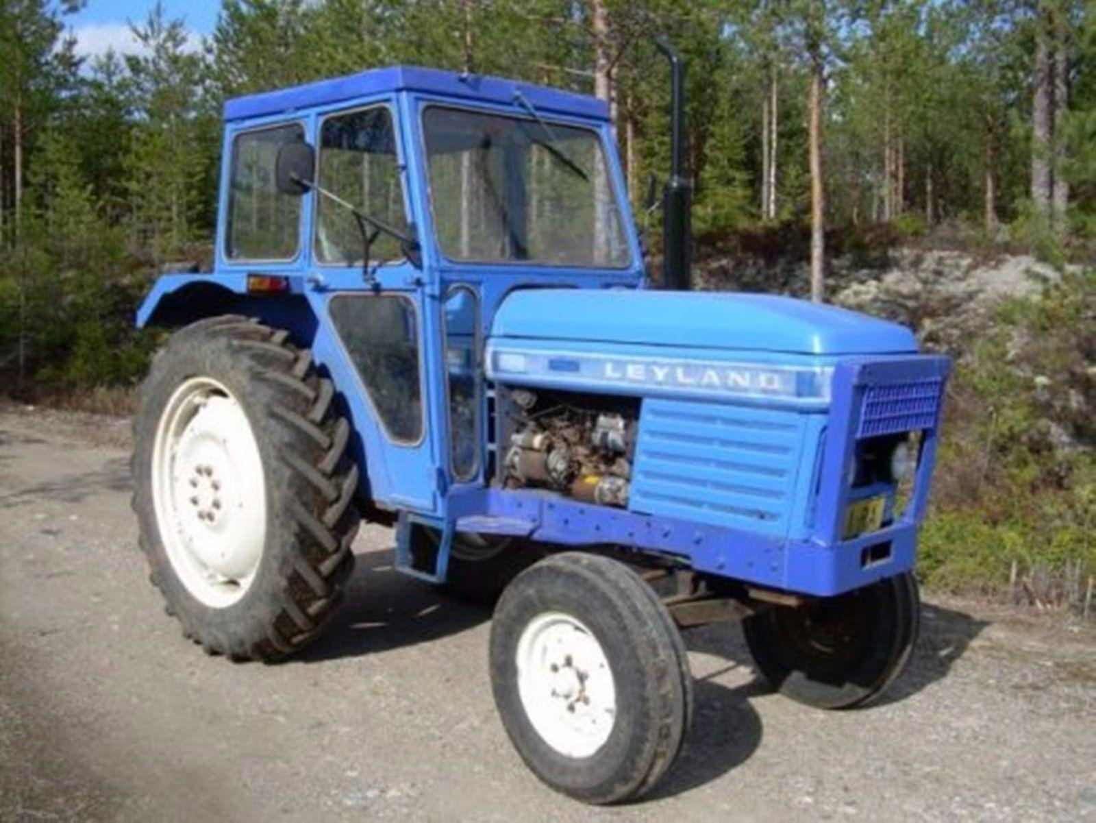 leyland 255 270 tractor workshop manual 3 40 picclick uk rh picclick co uk leyland 270 tractor repair workshop manual Leyland 270 Tractor Brakes