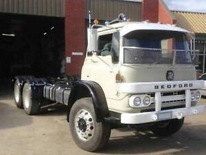 Bedford truck/ parts Scottsdale Dorset Area Preview