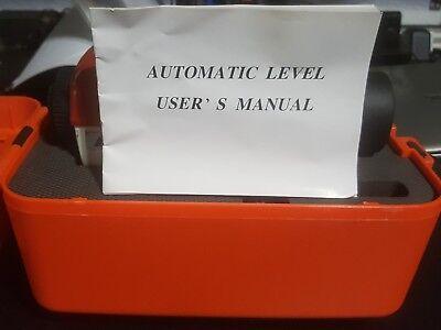 Surveying Auto Level