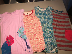 Lot vêtements fillette 5-7 ans