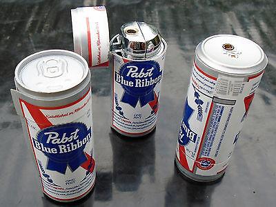 Pabst Blue Ribbion Butane Lighter NOS