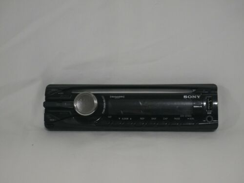 Sony CDX-GT56UI Faceplate Only (2B1)