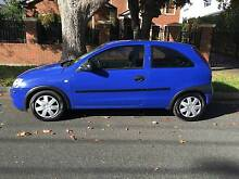 2005 Holden Barina Hatchback AUTO Brighton East Bayside Area Preview