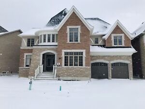 Brand new executive house-barrie 5bed5bath
