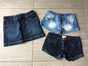 Women's Shorts - Different Styles