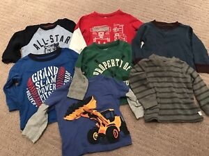 Baby Clothes 9-12 months and 12 months.