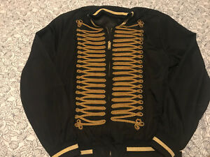 Palm angels military jacket