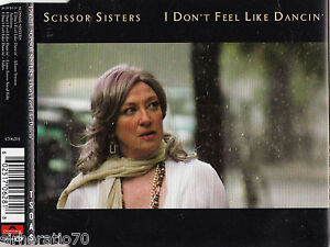 SCISSOR-SISTERS-I-Dont-Feel-Like-Dancin-CD-Single