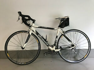 Specialized Roubaix Expert S
