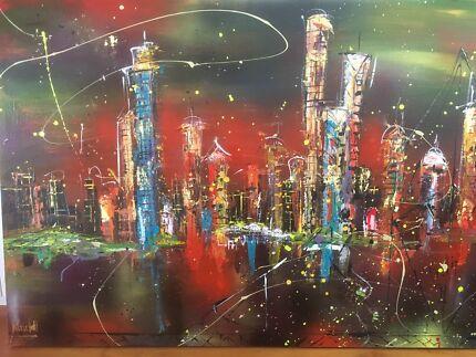 Art ... wonderful Perkins original