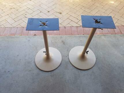 Caravan Table Legs - $85.00 each